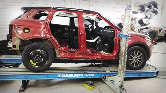 кредит ремонт в спб авто